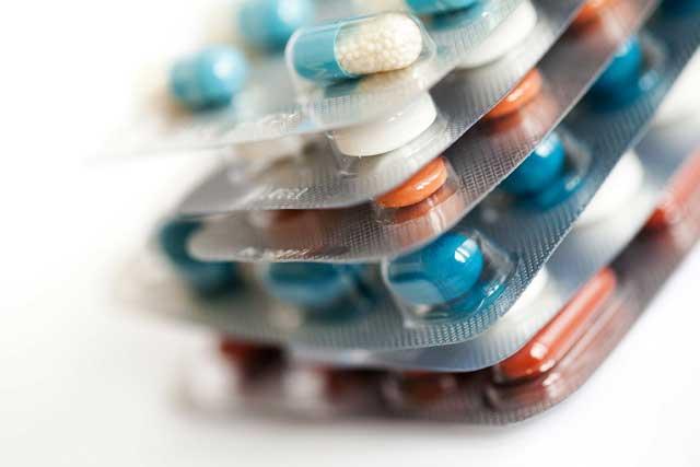 「抗うつ剤を飲まなくてよくなりました」