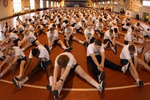 まだ運動に効果を求めてるの?●●でも体のコリは改善できるよ!