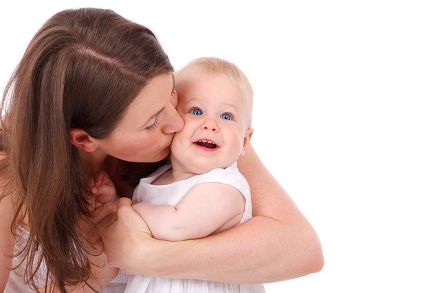 何歳の子供にも対応。接し方がうまくなるための重要な1番のコツ
