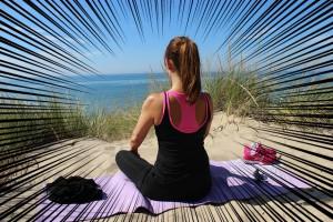 「瞑想を習慣づけてやっていたら、浄化されました!さらに...」