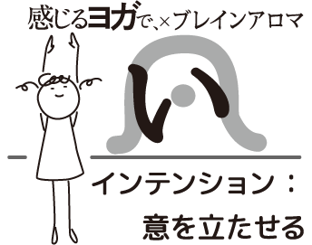 カオン特製アロマ「い-インテンション」